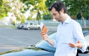Снять с учета автомобиль в налоговой при продаже