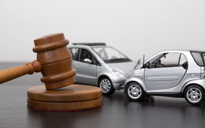 Процедура оспаривания виновности в ДТП